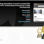 Amazon wins 2014 WebAward for Amazon.jobs