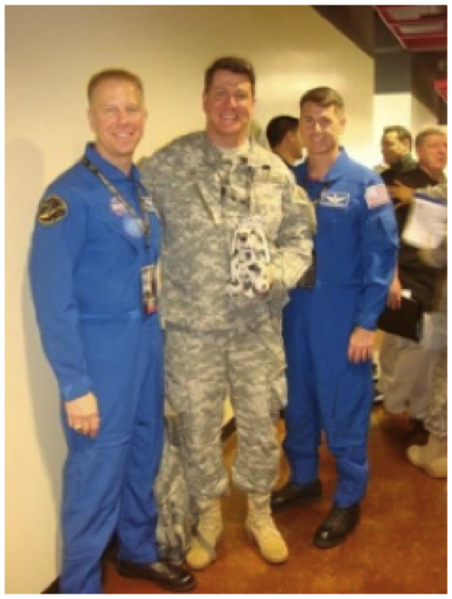 US Army Astronauts | Thoughts Over Coffee